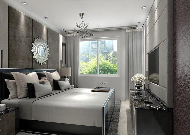 Nhà đẹp phố Kim Hoa – Đống Đa, 42m, 5 tầng, 5 phòng ngủ chỉ 3,75 tỷ, gần phố, gần Hồ