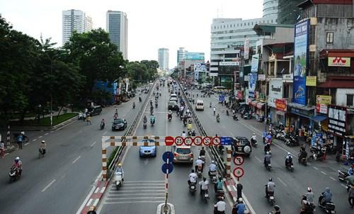Bán nhà mặt phố Huỳnh Thúc Kháng – vị trí đắc địa giá 40 tỷ