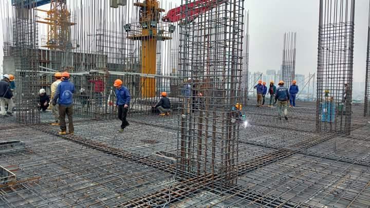 BÁN GẤP CĂN HỘ CHUNG CƯ 3 PHÒNG NGỦ STARTUP TOWER CHỈ 16.5TR