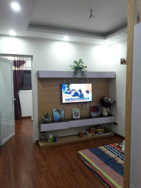 Tôi cần cho thuê căn hộ 45m và 60m2 tại chung cư Nghĩa đô, 106 Hoàng Quốc Việt.