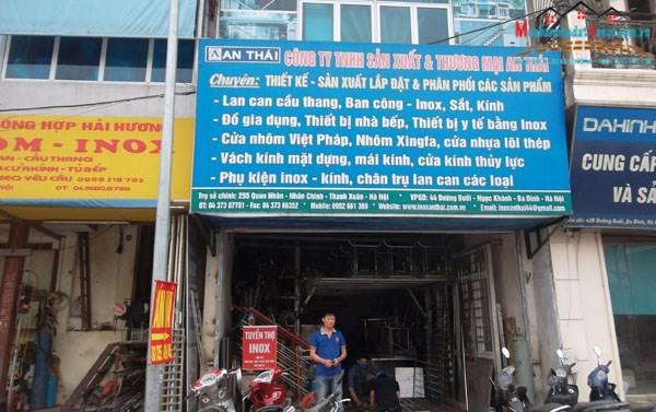 Bán nhà 3 tầng cũ tại 44 đường Bưởi mới , Ngọc Khánh, Ba Đình, Hà Nội