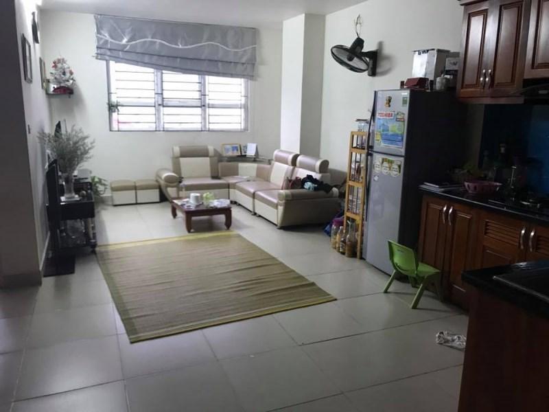 Cần bán  gấp căn hộ chung cư CT6 - Khu đô thị Đặng Xá, Gia Lâm, Hà Nội.