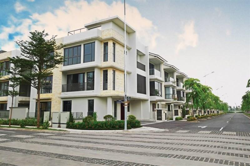 CĐT mở bán thự Arden Park, Thạch Bàn, Long Biên 144m2, chiết khấu 8% LH 0976136972
