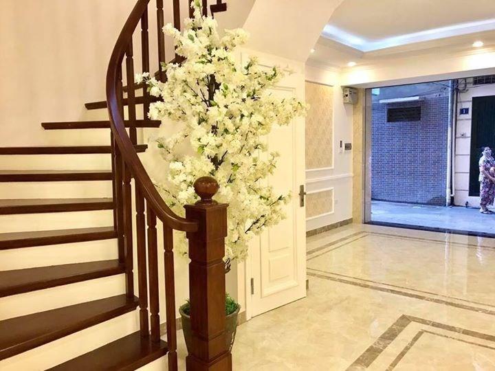 Bán nhà khu VIP Giảng Võ - Láng Hạ, khu phố thượng lưu giữa lòng Hà Nội giá 17 tỷ