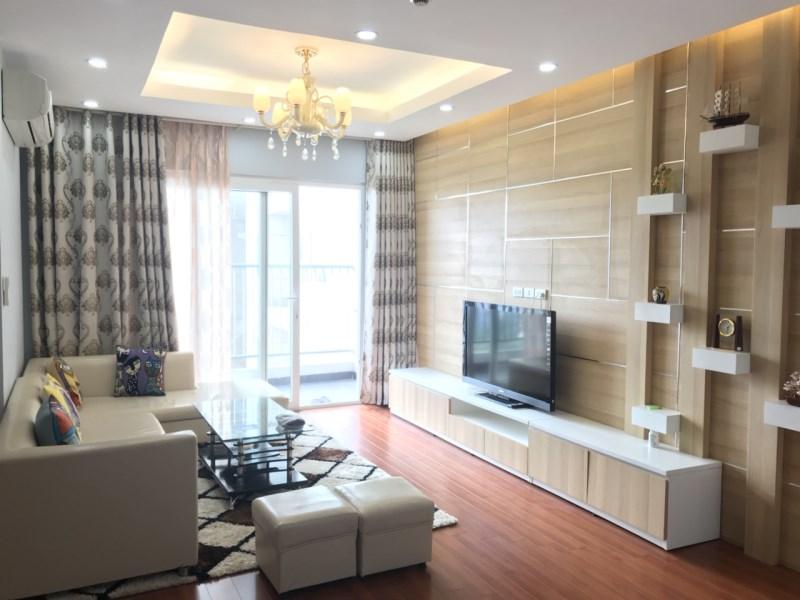 Chính chủ cho thuê căn hộ cao cấp Golden Palace Mễ Trì. LH 01699972406