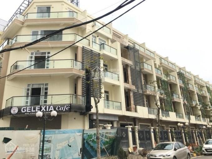 Cho thuê nhà liền kề Gelexia 885 Tam Trinh vừa bàn giao 66mx5T KD cực tốt