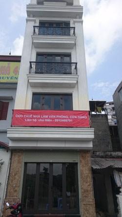 Cho thuê nhà mặt phố tại Đường Lý Sơn, Phường Ngọc Thụy, Long Biên, Hà Nội