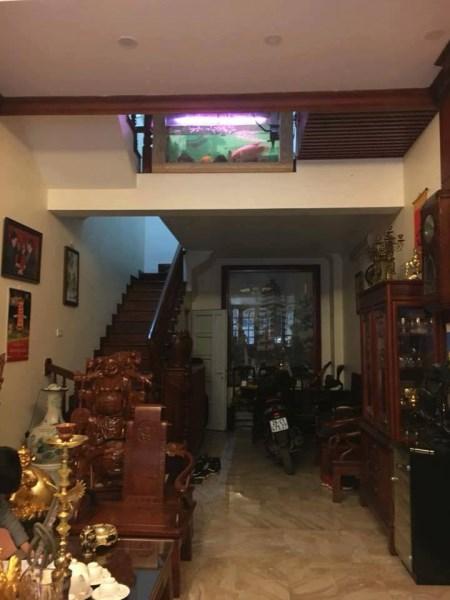 Bán nhà  đẹp trung tâm phố Tôn Đức Thắng Quốc, Tử Giám,Kinh doanh, Ôtô quay đầu, DT 33m2. Giá 8.1 tỷ