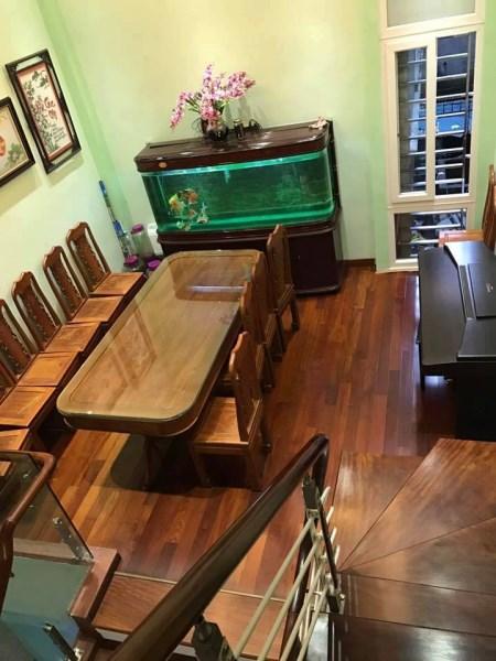 Bán nhà riêng Đặng Tiến Đông đẹp và gần đường ô tô 35m2 giá chỉ 3,1 tỷ