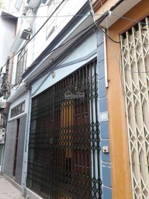Bán nhà riêng tại Xã Phú Đô - Quận Nam Từ Liêm - Hà Nội