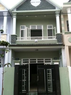 Bán nhà hẻm đường Phan Huy Ích, P.15, Q.Tân Bình.DT: 3.6mx14m