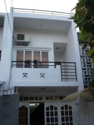 Bán nhà hẻm đường Phan Huy Ích, P.15, Q.Tân Bình.DT: 3.5m x11m.