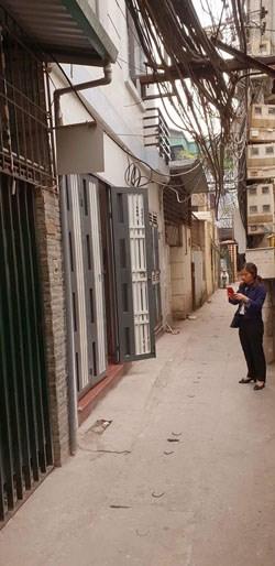 Bán nhà riêng tại số 20, ngách 48/141 phố Nam Dư, phường Lĩnh Nam, Hoàng Mai