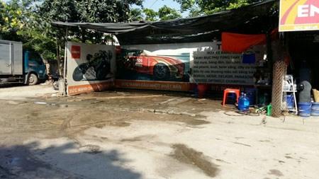 Cho thuê mặt bằng tại số 70A Cầu Diễn, gần ngay đường sắt Cầu Diễn, Hà Nội