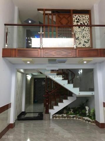 Bán nhà hẻm Xe hơi đường Trần Thái Tông, P.15, Q.Tân Bình. DT: 4mx11m