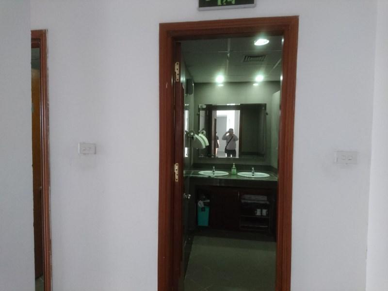 Cho thuê văn phòng phố Bùi Thị Xuân, Triệu Việt Vương dt 20m2, 35m2, 60m2, 85m2. LH 0934190889
