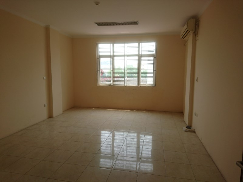 Cho thuê mặt bằng kinh doanh, văn phòng đầy đủ tiện nghi tại Tôn Thất Tùng Quận Đống đa- 0934190889