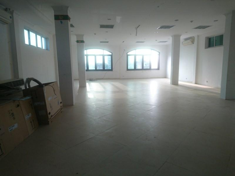 Cho thuê văn phòng đẹp 95m2 tại phố Tây Sơn - Đống Đa