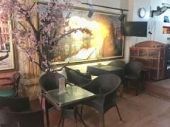 Chính chủ sang nhượng quán cafe số 6 ngõ 60 Dương Khuê, Mai Dịch, Cầu Giấy, Hà Nội.