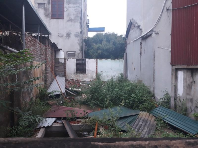 Bán 62m2 đất, mặt tiền 4,2m, hướng Tây Nam, ngõ 23 Tả Thanh Oai, cách Đại Thanh 1km, LH 0972015918