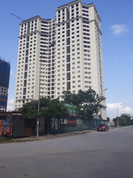 Cần bán chung cư Tecco Tứ Hiệp Thanh Trì 16tr/m2, LH 0972015918/0914938245