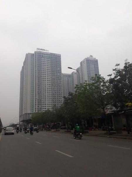 Cần bán CH tòa CT3 Eco Green City Nguyễn Xiển, 74.5m2, 2 PN, nội thất đẹp, 2.2 tỷ, LH 097201591