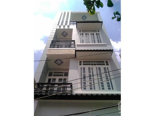 Bán nhà sẵn nội thất sang trọng cách mặt phố An Hòa 50m - Giá bán nhanh 2.57 tỷ