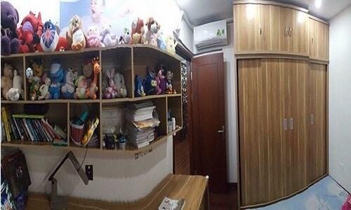 Chính chủ cần bán căn hộ 66,8m2 tòa B5 chung cư Green Stars Bắc Từ Liêm