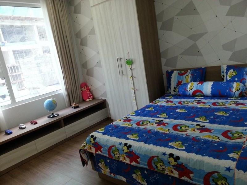 cho thuê căn hộ chung cư sakura 47 vũ trọng phụng, có 3 phòng ngủ giá 13 tr/th LH 091927172