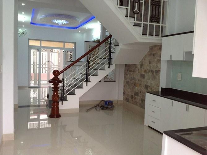 Chính chủ bán nhà gần mặt phố Nguyễn Văn Trỗi, Hà Đông, 39m2, 2 tầng, giá ưu đãi 1.8 tỷ