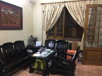 Chính chủ bán căn hộ Tầng 4, Nhà A6 Ngõ 29 Lạc Trung, Hai Bà Trưng, Hà Nội
