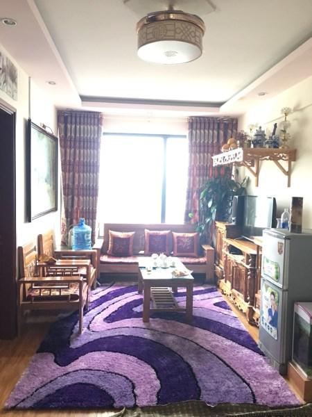 Chính chủ Cần bán gấp căn 2 ngủ chung cư Green Stars diện tích 66.8m2