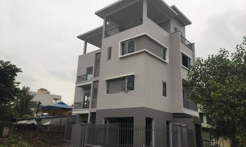 Cho thuê gấp tầng 1,diện tích 80m2,MT8m, Lk khu đô thị văn phú - Hà Đông,12tr/1tháng