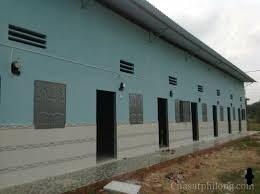 Bán dãy nhà trọ 16 phòng Quốc Lộ 13(ĐẠI LỘ BÌNH DƯƠNG) - Huyện Thuận An - Bình Dương
