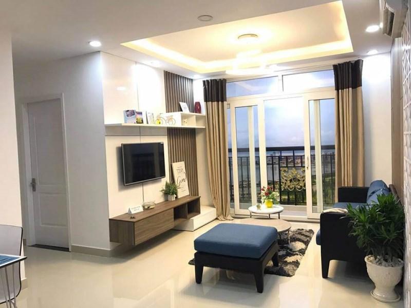 Cần bán gấp căn hộ Saigon South Plaza - Phú Mỹ Hưng 74m2, giá chỉ 1 tỷ 2 - CK 7% - 0903 789 331