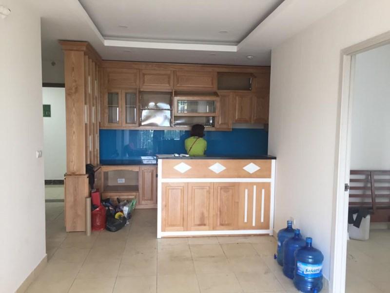 Cho thuê chung cư Ecohome Phúc Lợi 80m2,2PN  giá 6tr/th. LH 0966155870.