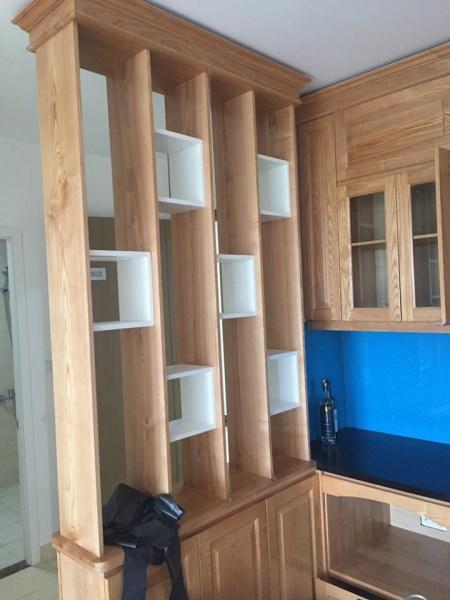 Cho thuê chung cư Ecohome Phúc Lợi 67m2,2PN,giá 4.5tr/th. LH 0966155870.