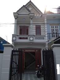 Bán nhà 1 trệt 1 lầu Hà Huy Giáp - Quận 12