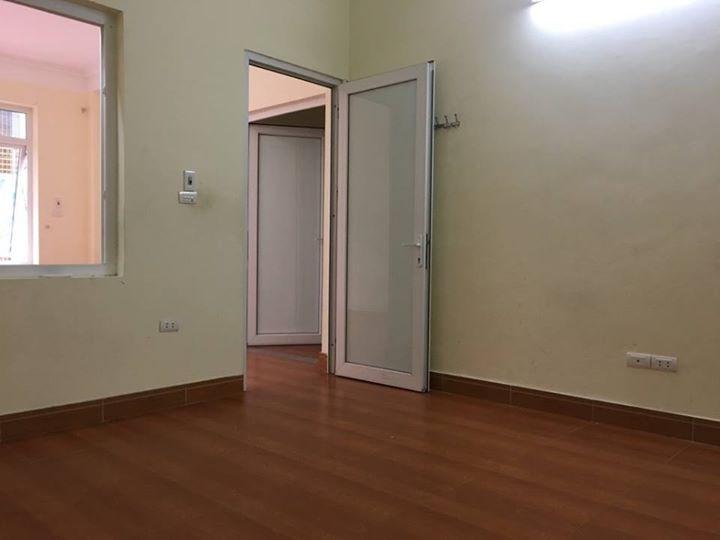Cho thuê nhà phân lô Phùng Khoang - Thanh Xuân, 48,5m2x 5 tầng, 17 triệu/ tháng