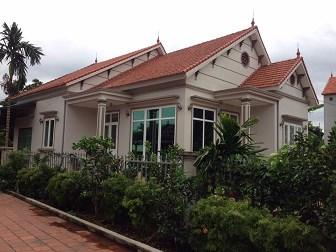 Chính chủ bán biệt thự nhà vườn đội 2 Thái Lai, Minh Trí, Sóc Sơn, 2,1 tỷ, 0984866097