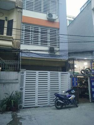 Chính chủ cho thuê nhà số 35 Ngõ 168 Nguyễn Xiển, Thanh Xuân, Hà Nội