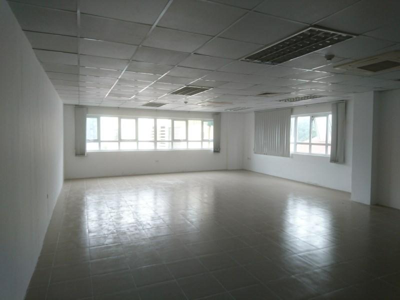 Văn phòng cho thuê tại phố Nguyễn Tuân dt 310m2 Quận Thanh Xuân Hà Nội (rất đẹp)