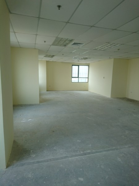 Cho thuê văn phòng quận Thanh Xuân , khu vực Nguyễn Tuân 410m2.