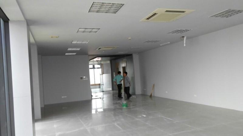 Cho thuê văn phòng siêu đẹp tại Phố Ngụy Như Kon Tum - Thanh Xuân Trưng, Hà Nội, dt 270m2.