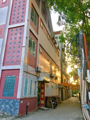 Bán đất thổ cư chính chủ mặt đường Cổ Bi, Gia Lâm , Hà Nội