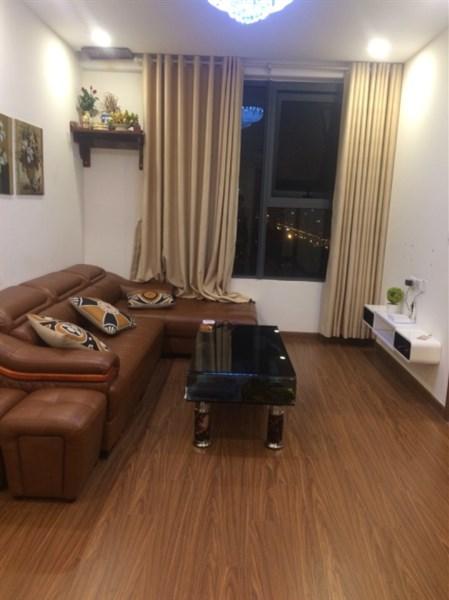 Cho thuê CHCC tầng 23 tòa CT1 Ecogreen City 286 Nguyễn Xiển, Hà Nội