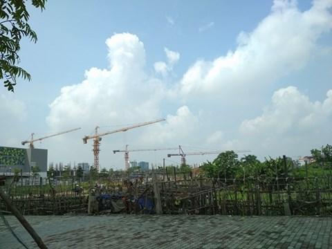 Cơ hội đầu tư hấp dẫn căn hộ Hà Nội Homeland chỉ với 300 triệu. Lh Ninh 0931705288