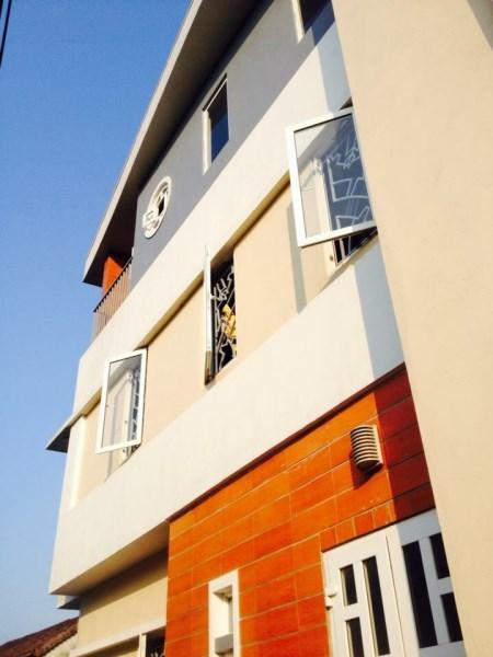 Chính chủ bán nhà 3 tầng số 14, Ngõ 5, Xóm Làng, Thanh Cao, Thanh Oai, Hà Nội