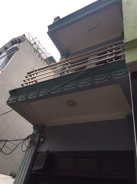 Chính chủ bán nhà 2 tầng tại Phúc Đồng, Long Biên, Hà Nội