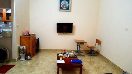 Cho thuê nhà số 37 Ngõ Văn Hương, Quận Đống Đa, Hà Nội